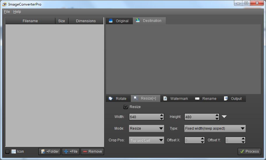 Image Convert Pro