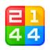 【游戏盒下载】2144游戏盒子 V4.1.8.211 官方正式安装版