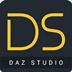 DAZ Studio V4.11 汉化版
