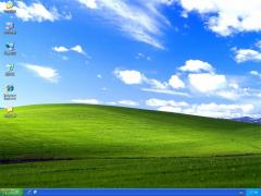 爱纯净 Ghost XP纯净版系统 2020.06 经典稳定版