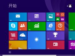 Win8 X64简体中文官方原版系统(64位)