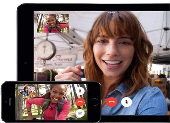 Mac系统怎么把FaceTime视频通话录制下来