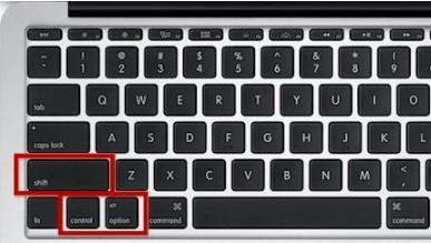 怎么重置苹果Mac系统的SMC