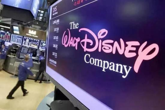 迪士尼宣布娱乐部门大规模重组,全面转向流媒体等业务