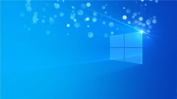 微软 Win10 版本 2004 正式版官方 ISO 镜像下载大全