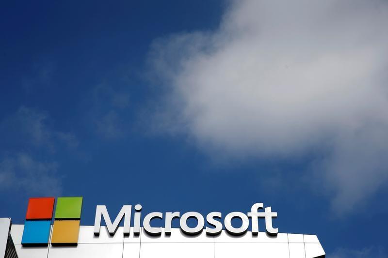路透:微软先被黑客入侵,又被利用攻击他人