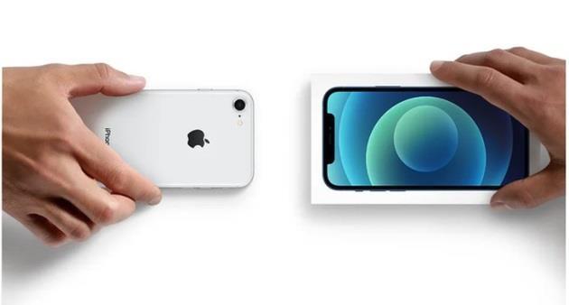苹果连夜调整产品以旧换新价格:iPad/Watch 价格上涨 Mac 下降,部分安卓设备也有波动