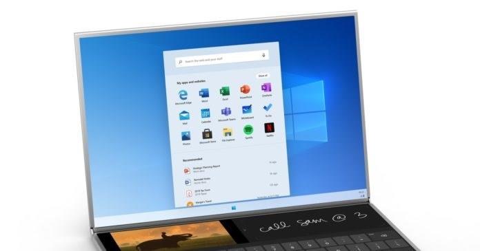 微软 Win10X 将放弃支持 Windows 桌面驱动程序