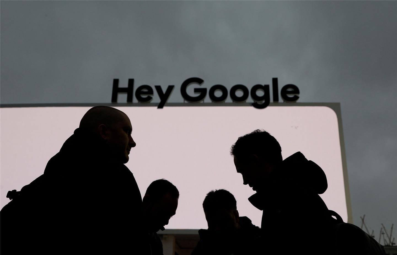 谷歌驳回垄断指控,称未利用苹果维持搜索地位