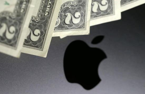 苹果造汽车计划带动供应链股价大涨,特斯拉等车企股价下跌