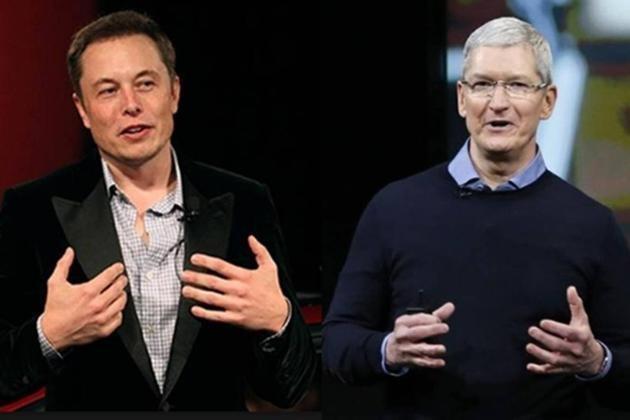 迷雾中的苹果汽车:库克拒绝收购特斯拉是要做终结者吗