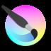 Krita(绘图软件)V4.4.2.0 绿色安装汉化版