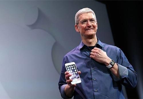 苹果 CEO 库克 2020 年薪酬解读:年薪超 1400 万美元,基本工资 300 万美元