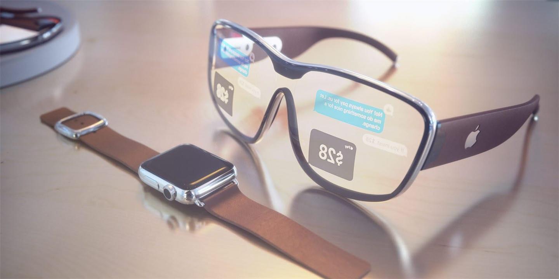 产业链消息称苹果 Apple Glass  AR 眼镜已进入研发第二阶段