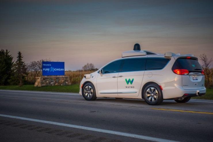 谷歌 Waymo CEO:无人车商业化之难堪比发火箭,但坚信能成功