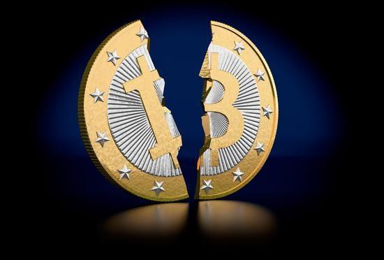 英监管机构警告:投资比特币要准备好赔光所有钱