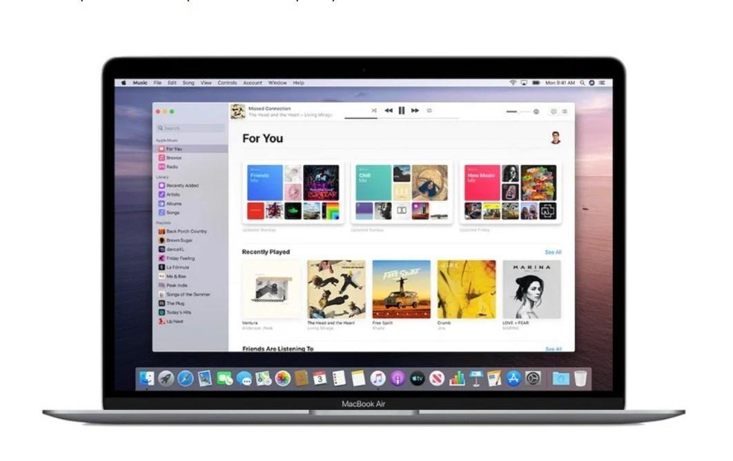 苹果计划将音乐和播客应用引入微软商店