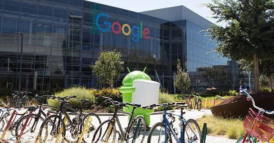 谷歌再次要求将在得州审理的反垄断案移送至加州审理