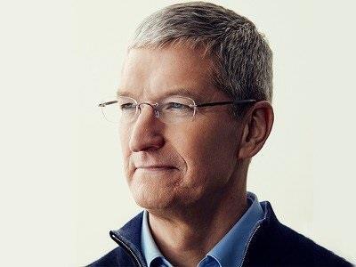 苹果公司创立 45 周年,库克:从来没有一个时刻具有如此巨大的潜力