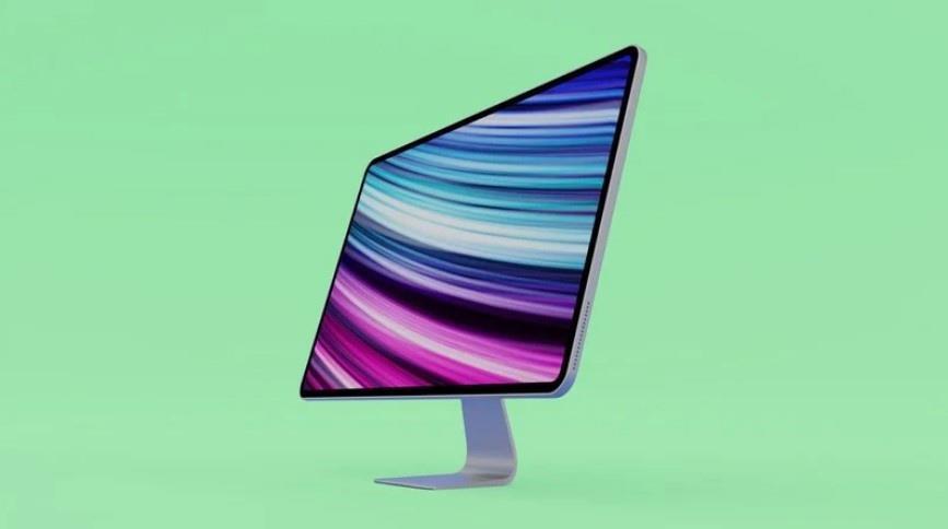 消息称苹果全新 iMac Pro 将于 WWDC21 发布:搭载 Apple Silicon 芯片,多款配色