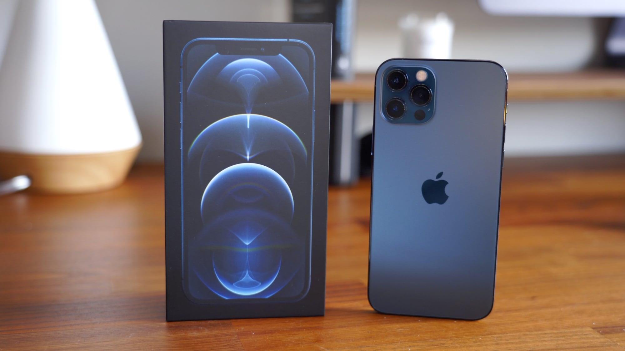 苹果、高通遭遇专利诉讼:iPhone 12 被指侵犯射频校准专利