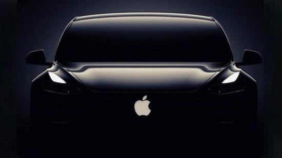 分析师:苹果或在未来 3-6 个月内公布造车计划
