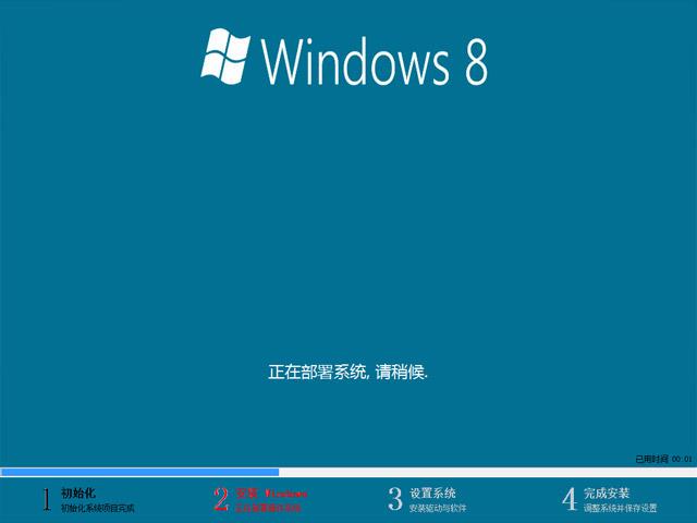 Win8专业版